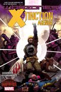 X-TINCTION AGENDA WARZONES TP