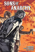 SONS OF ANARCHY TP VOL 04 (MR)