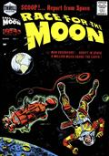 RACE FOR THE MOON (ONE SHOT)