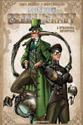 LEGENDERRY GREEN HORNET TP