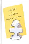 AMADEO & MALADEO HC MUSICAL DUET