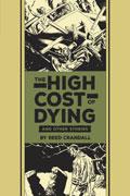 EC REED CRANDALL & FELDSTEIN HIGH COST OF DYING HC