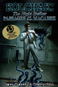 KOLCHAK NIGHT STALKER PASSAGES OF THE MACABRE