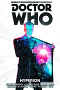DOCTOR WHO 12TH HC VOL 03 HYPERION