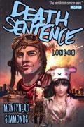DEATH SENTENCE TP VOL 02 LONDON (MR)