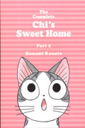 COMPLETE CHI SWEET HOME TP VOL 02