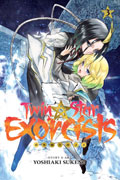 TWIN STAR EXORCISTS GN VOL 03