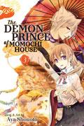 DEMON PRINCE OF MOMOCHI HOUSE GN VOL 03