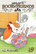 NATSUMES BOOK OF FRIENDS GN VOL 19
