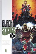 BLACK SCIENCE PREMIERE HC BEGINNERS GUIDE TO ENTROPY