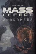 ART OF MASS EFFECT ANDROMEDA HC