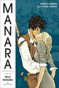 MANARA LIBRARY TP VOL 01 INDIAN SUMMER (MR)