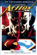 SUPERMAN ACTION COMICS TP VOL 01 PATH OF DOOM (REBIRTH)