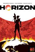 HORIZON TP VOL 01