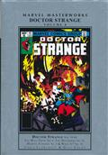 MMW DOCTOR STRANGE HC VOL 08