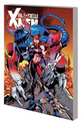 ALL NEW X-MEN TP VOL 03 INEVITABLE HELL HATH SO MUCH FURY