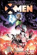 EXTRAORDINARY X-MEN TP VOL 03 KINGDOMS FALL