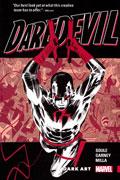 DAREDEVIL BACK IN BLACK TP VOL 03 DARK ART