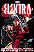 ELEKTRA BY MILLIGAN HAMA AND DEODATO JR COMP COLLECT TP