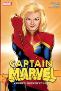 CAPTAIN MARVEL TP VOL 03 EARTHS MIGHTIEST HERO