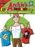 ARCHIE FUNHOUSE COMICS ANNUAL DIGEST #24