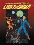 LIGHTRUNNER DOVER ED GN (C: 0-1-0)