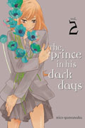 PRINCE IN HIS DARK DAYS GN VOL 03 (MR)