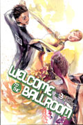 WELCOME TO BALLROOM GN VOL 03