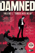 THE DAMNED GN VOL 01