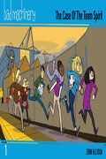 BAD MACHINERY GN VOL 01 POCKET ED