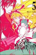 ALICE IN MURDERLAND HC VOL 05 (MR)
