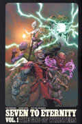 Seven To Eternity TP Vol 01 DCBS Exc