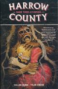 HARROW COUNTY TP VOL 07 DARK TIMES A COMING