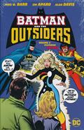 BATMAN & THE OUTSIDERS HC VOL 02