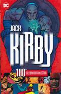JACK KIRBY 100TH CELEBRATION COLLECTION TP