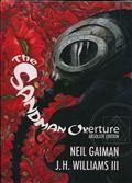 ABSOLUTE SANDMAN OVERTURE HC (MR)