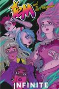 JEM & THE HOLOGRAMS INFINITE TP