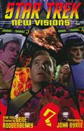 STAR TREK NEW VISIONS TP VOL 06