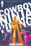 COWBOY NINJA VIKING DLX ED TP (MR)