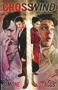 CROSSWIND TP VOL 01 (MR)