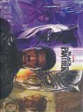 MARVELS BLACK PANTHER ART OF MOVIE SLIPCASE HC