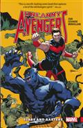 UNCANNY AVENGERS UNITY TP VOL 05 STARS AND GARTERS