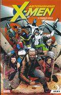 ASTONISHING X-MEN BY CHARLES SOULE TP VOL 01 LIFE