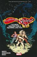 UNBEATABLE SQUIRREL GIRL TP VOL 07 BEEN WAITING FO