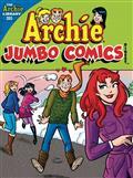 ARCHIE JUMBO COMICS DIGEST #285