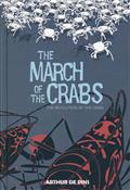 MARCH OF THE CRABS HC VOL 03