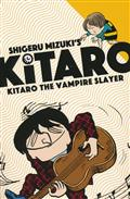 KITARO GN VOL 05 VAMPIRE SLAYER