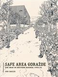 SAFE AREA GORAZDE SC (CURR PTG) (MR)