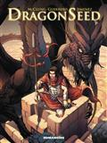 DRAGONSEED DLX HC (MR)