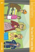 BAD MACHINERY POCKET ED GN VOL 04 CASE LONELY ONE
